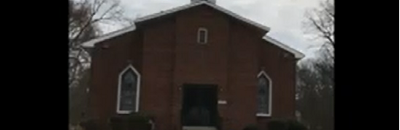 Mount Calvary Baptist Church